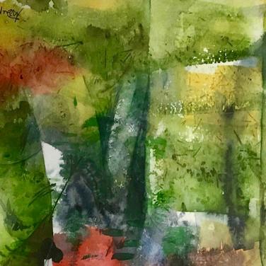 Claire forêt