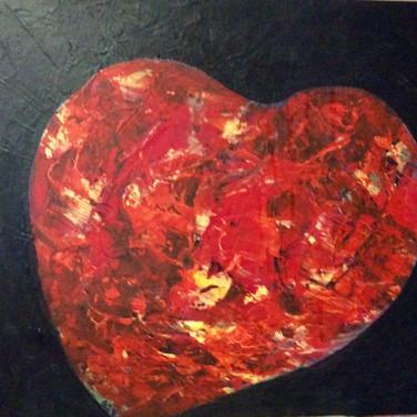 La planète des coeurs