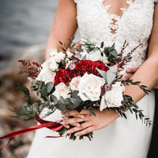Bryllup Hellviktangen