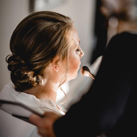 Bryllup på Støtvig Hotell