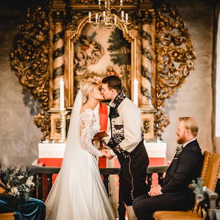 10 tips for bedre bryllupsbilder