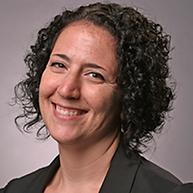 Image of Shoshana Katzman