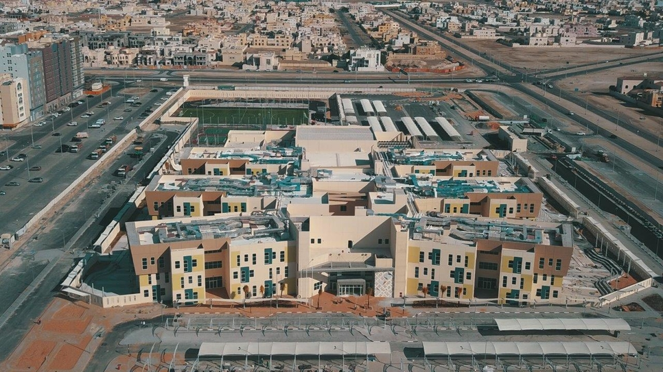 ABU DHABI FUTURE SCHOOL(MUHAMMED BIN ZAYED CITY)