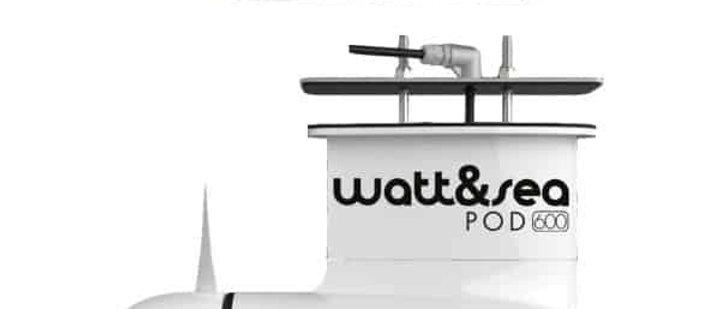 Watt&Sea Hy POD600