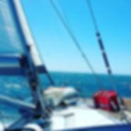 Seilkurs icc lære å seile seilbåtservic