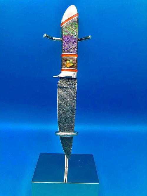 Knife #262
