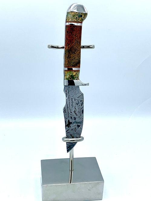 Knife #460