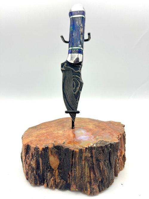 Knife #498