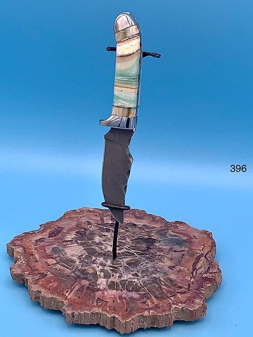 Knife #396