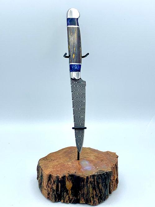 Knife #475