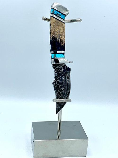 Knife #470