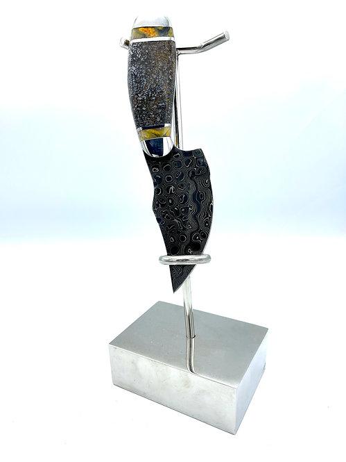 Knife #517