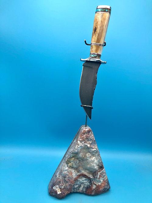 Knife #403