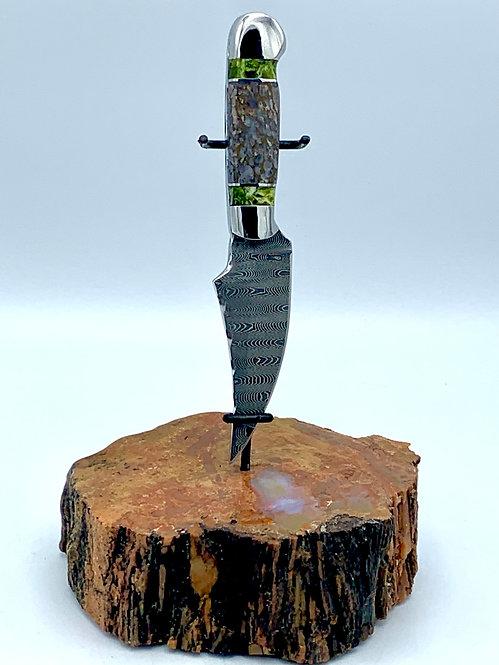 Knife #476
