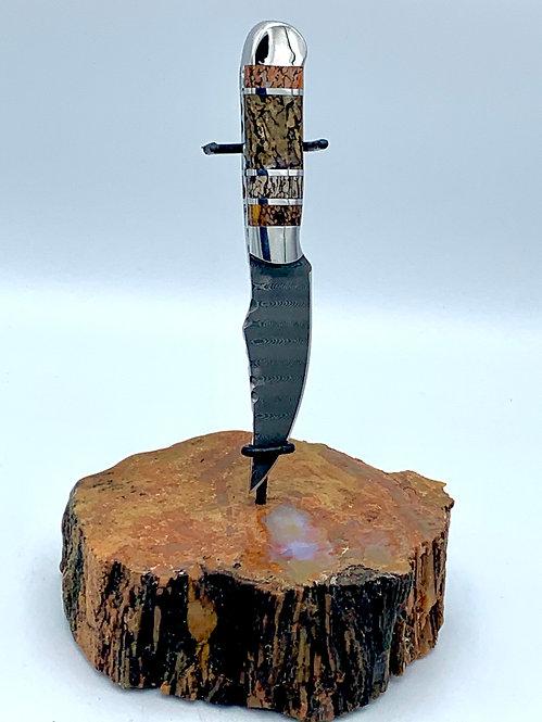 Knife #478