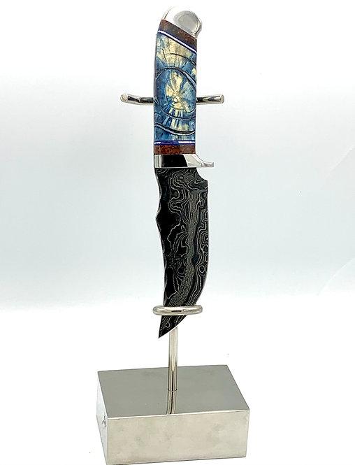 Knife #495