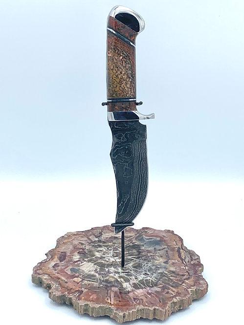 Knife #427