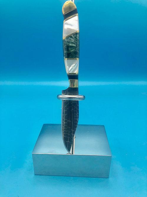 Knife #12