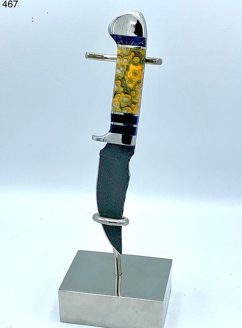 Knife #467
