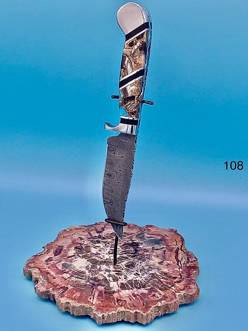 Knife #108