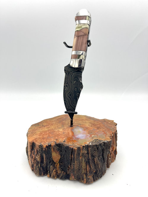 Knife #507