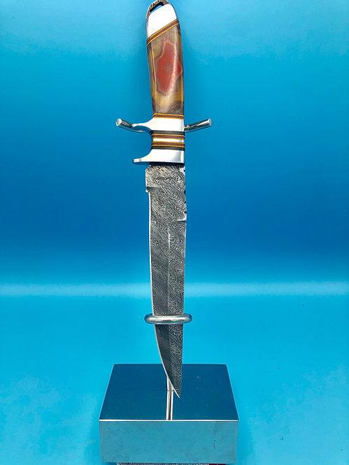 Knife #266