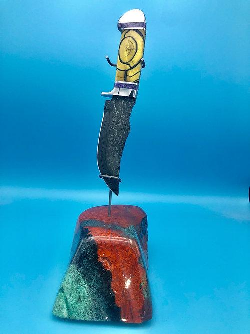 Knife #381