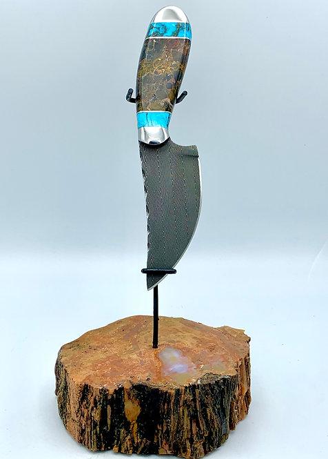 Knife #466
