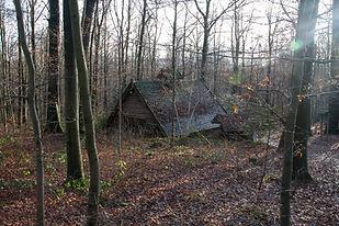 Osterwalder Grillhütte