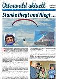 Osterwald Aktuell Ausgabe 12