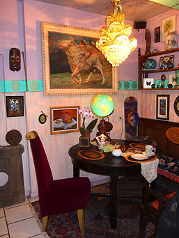 Antikcafé Zauberquell