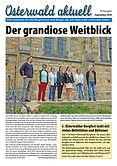 Osterwald Aktuell Ausgabe 10