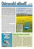 Osterwald Aktuell Ausgabe 14