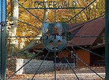 Osterwald Freilichtbühne