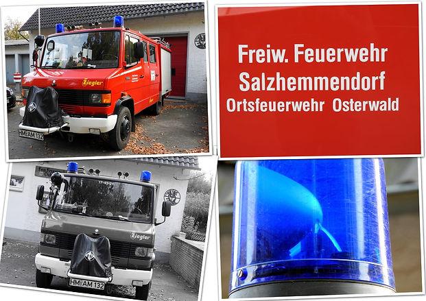 Ortsfeuerwehr Osterwald