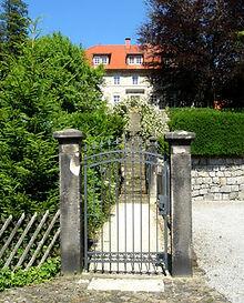 Osterwald Herrenhaus