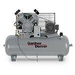 Gardner Denver Reciprocating Air Compressor RV Series HRV7