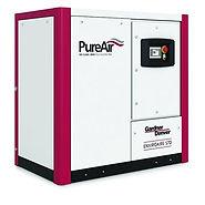 Gardner Denver Pureair Rotary Scroll Air Compressor