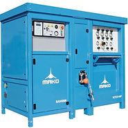 Mako High Pressure Breathing Air Compressor