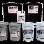 Gardner Denver AEON Air Compressor oils