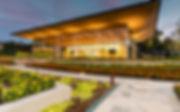 Dallas Arboretum ATP - Rogers-O'Brien Co