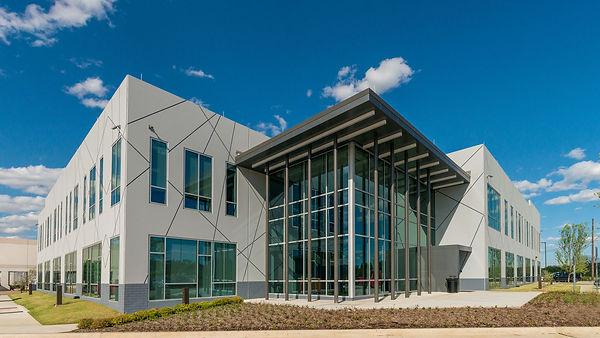 CEC Electric - Merriman Anderson Archite