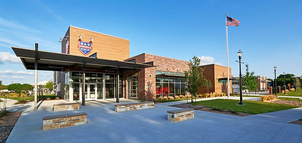 Coppell Life Safety Park - BRW - Picture