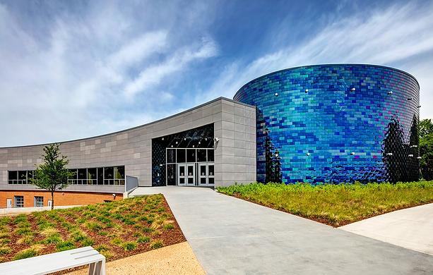 Allen ISD STEAM Center - Cadence McShane