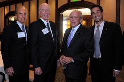 Roger Staubach, Ken Shulman, Robert Grun