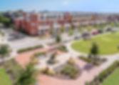 Garden District at Southlake Town Square