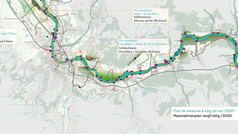 Rheinliebe Masterplan