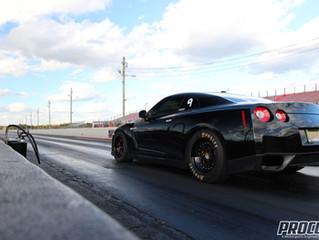 GTR: 9.71@140.7 - Stock Turbos / Engine