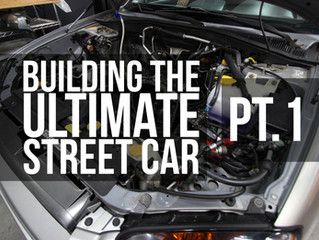 Subaru: The Ultimate Street Car: Pt.1