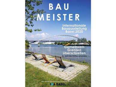 Veröffentlichung zur Rheinliebe